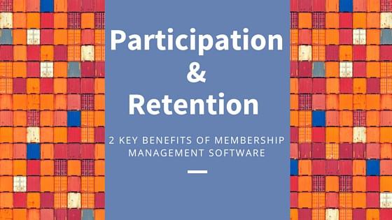 Database Membership Management Software for Membership Sites