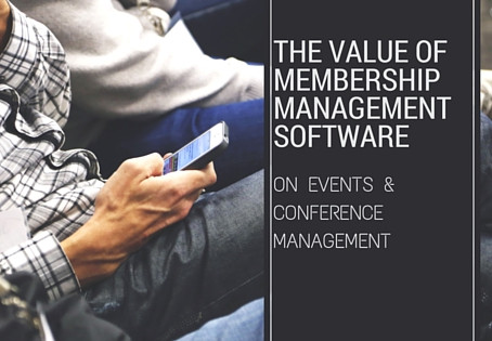 The Value of Event Planning With Membership Management Software
