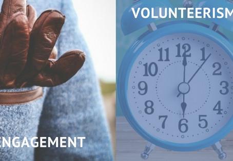 The Secret to Successful Member Engagement: Volunteerism
