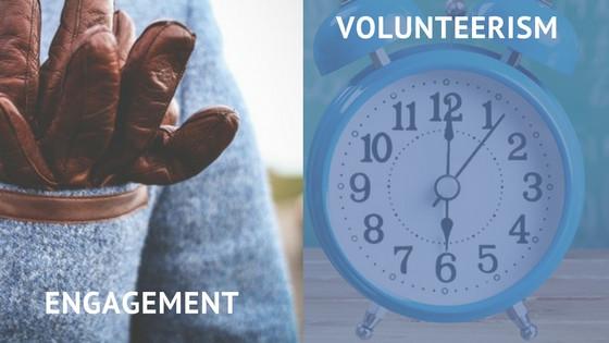 volunteerism for membership organizations