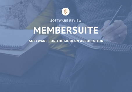 Membersuite AMS Software Review