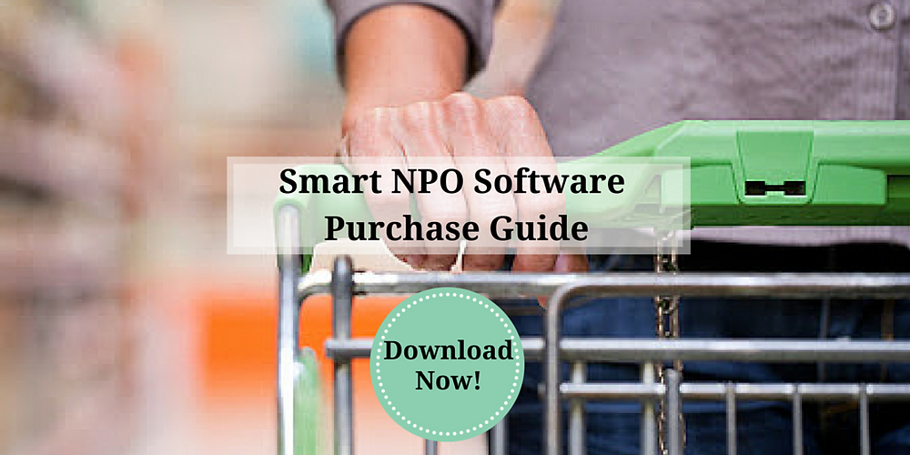 Not for Profit Donor Management Software Guide