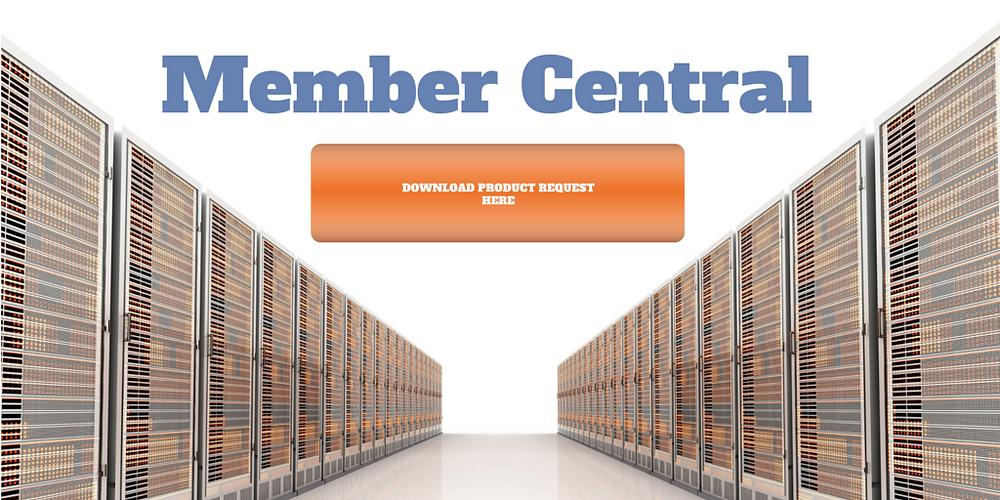 A Membership Software review of MemberCentral