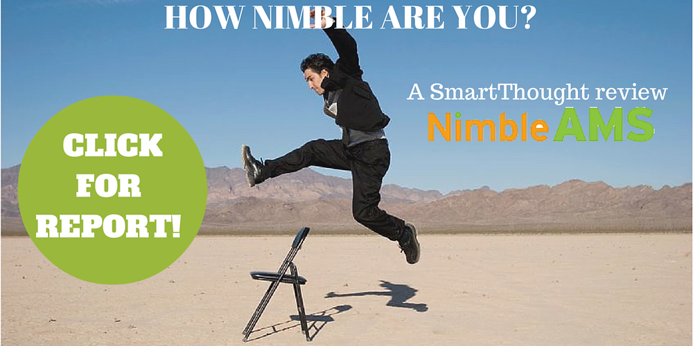 How Nimble are you? Our review with Nimble AMS Membership Software