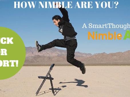 AMS Software Review of Nimble AMS CRM Platform