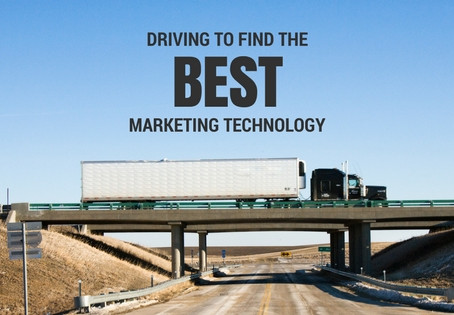 Four Mistakes To Avoid In Buying Marketing Technology Today