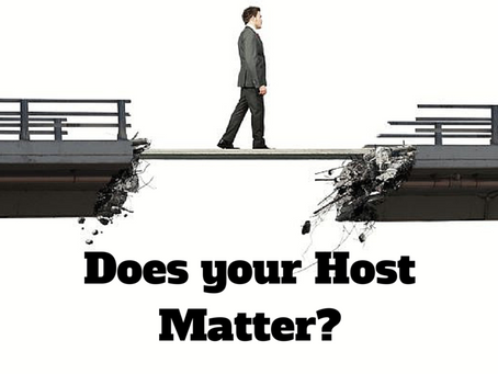 You've been Hacked! Now, your hosting partner matters