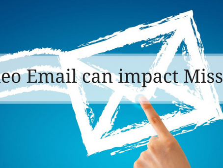 How Video Email can impact engagement at NPO's