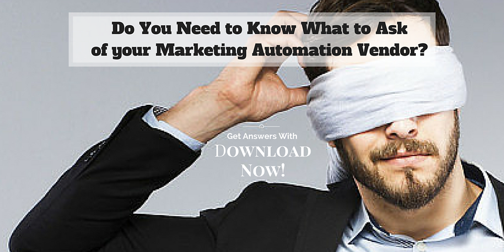 Free Checklist to help find the Best Marketing Automation Software for nonprofits