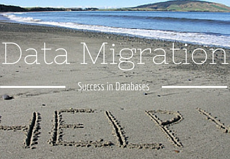Data Migration: The Job of Moving Donor and Member Data