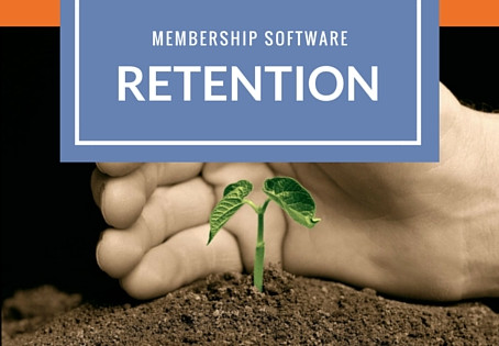 Retention: How Can Membership Software Help?