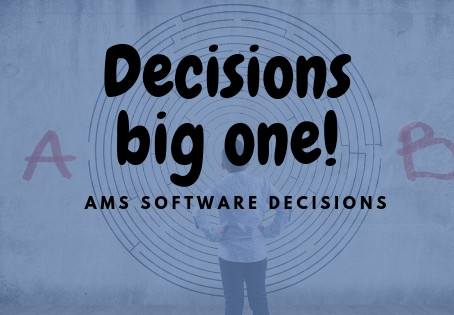 What Is The Best Way To Choose An AMS?