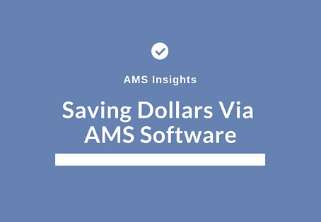 Getting Costs down with Association Management Software