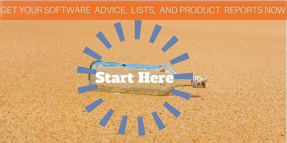 Nonprofit Software Advice