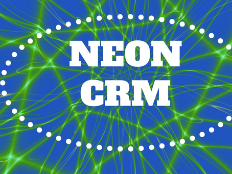 CRM Software Review of NeonCRM