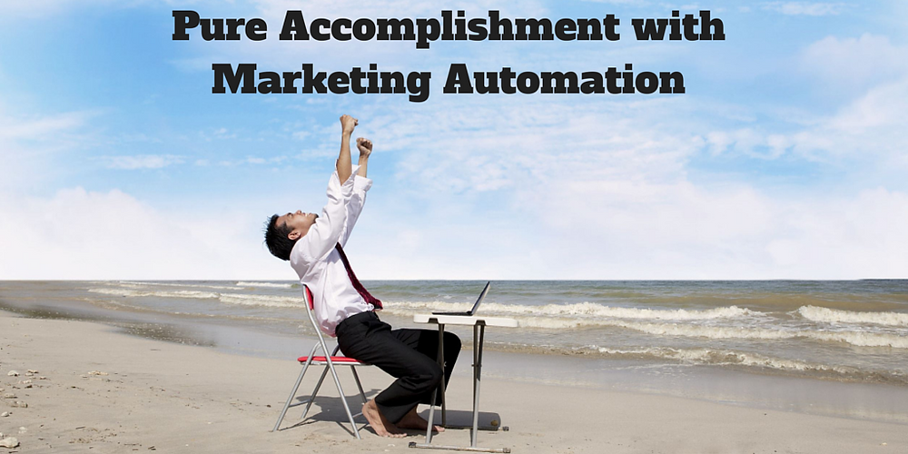 Marketing Automation should be integrated to your CRM, AMS, or Donor system to achieve success! SmartThoughts can help!