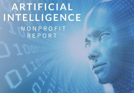 Humans Beware! Artificial Intelligence (AI) in a Non-Profit CRM?