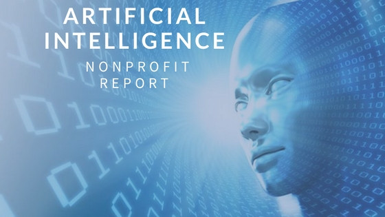 Artificial Intelligence in Nonprofit Technology