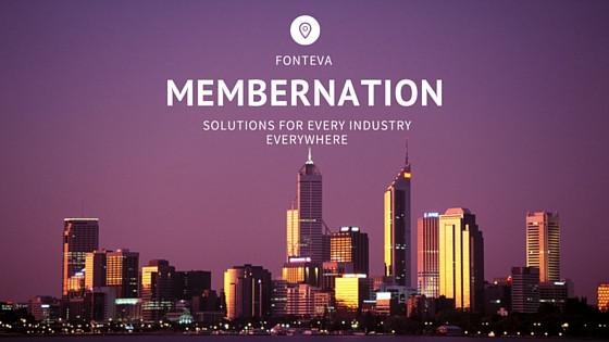 Fonteva MemberNation Software review