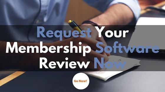 Membership Software Reviews