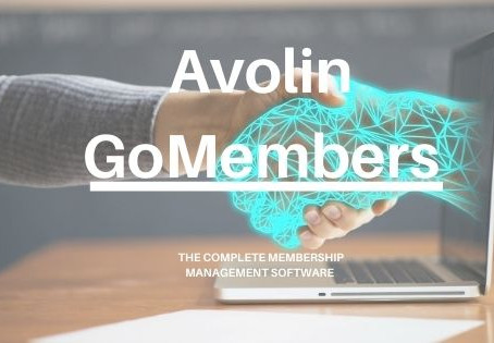 AMS Software Review of Avolin GoMembers