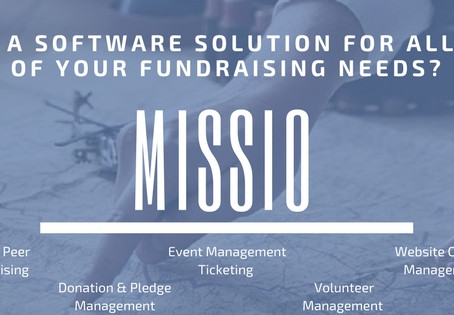 Missio Donor CRM Software Review