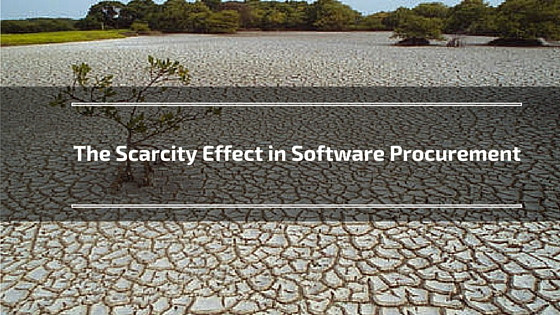 Nonprofit Software Decisions Come from Scarcity