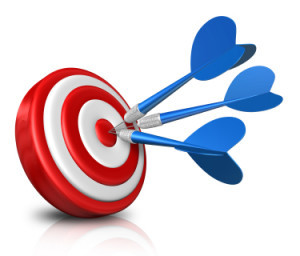 Software Selection based on Goals hits target