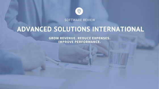 ASI iMIS Association Management Software Review