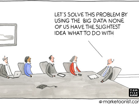 Big Data, Data Quality And the GIGO Rule