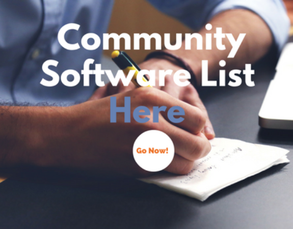 community-software-list-associations