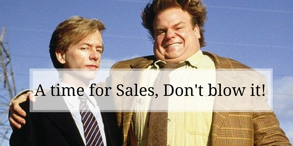 Selling Change is tough. In NPO's it's important to know how to sell Donor Management Software.