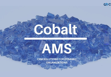 AMS Software Review of Cobalt