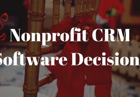 Wrapping Your Head Around Software Decisions