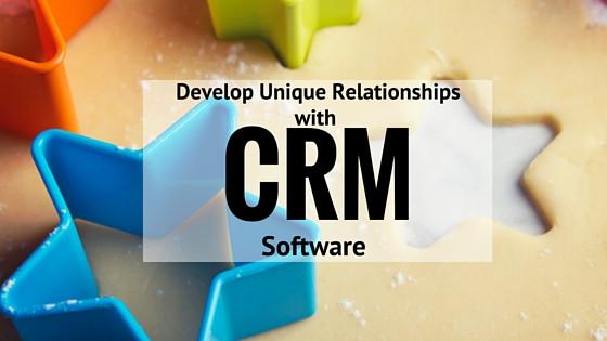 Nonprofit CRM develops unique relationships