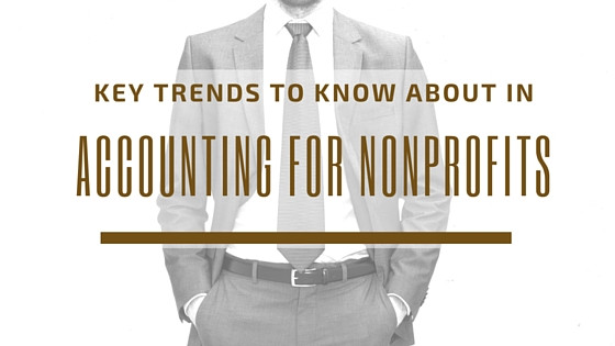 Trends in Accounting Software for Nonprofits