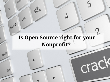 Questions You Should Ask Before Buying Open Source Software