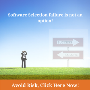 SmartThoughts, Software Selection failure is not an option!