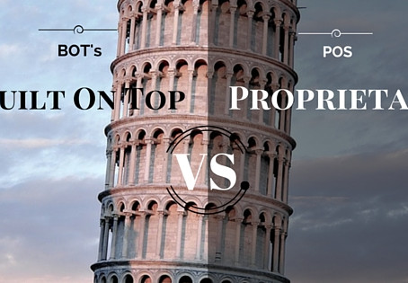 The Architecture Decision in Nonprofit Software