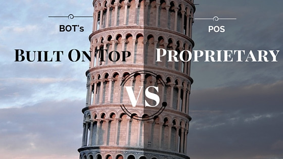 Software for Nonprofit Organizations Discussion on Proprietary vs. Built Within