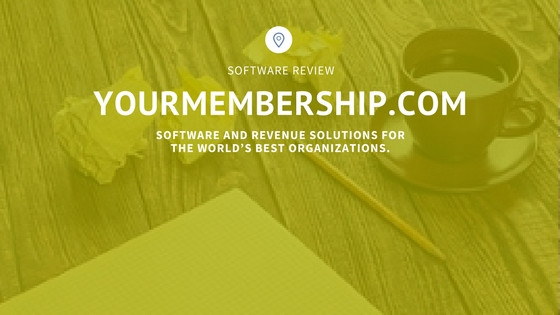 Yourmembership.com AMS Software Review