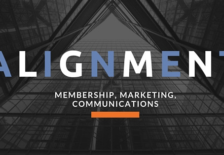 Membership, Marketing, & Communications Alignment