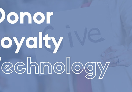 How to Avoid Donor Churn Rate with Technology