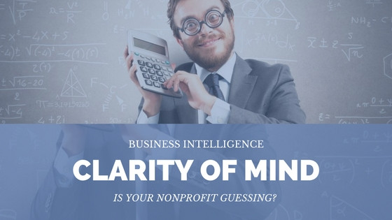Business Intelligence Software for Nonprofits