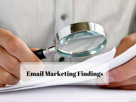 The Secrets of Email Marketing Revealed by Informz Report