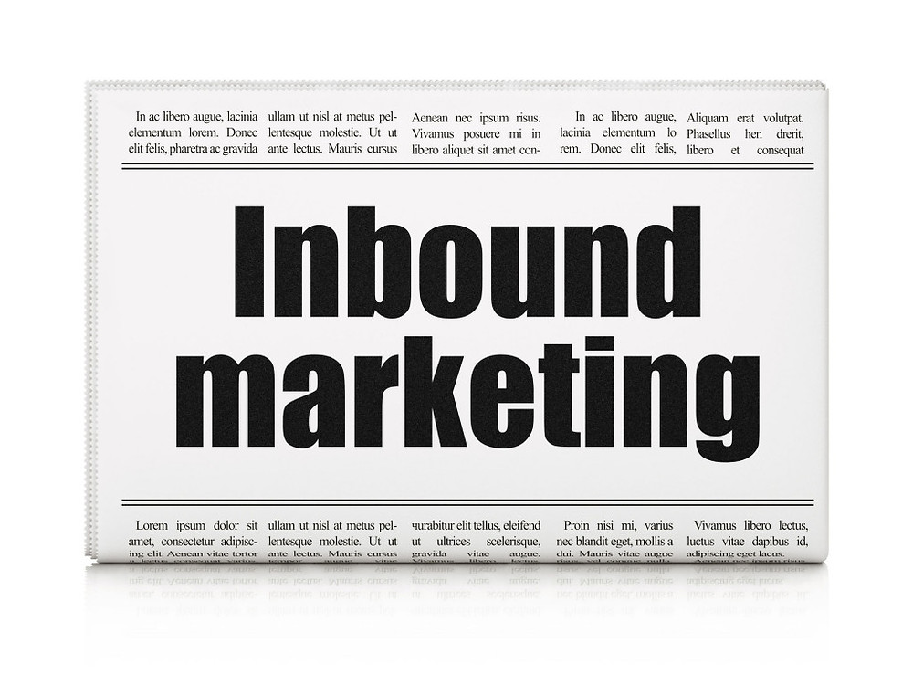 Inbound Marketing is tailored made for nonprofits and associations
