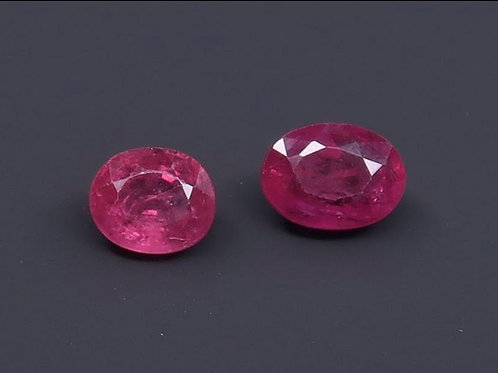2.50ct Ruby