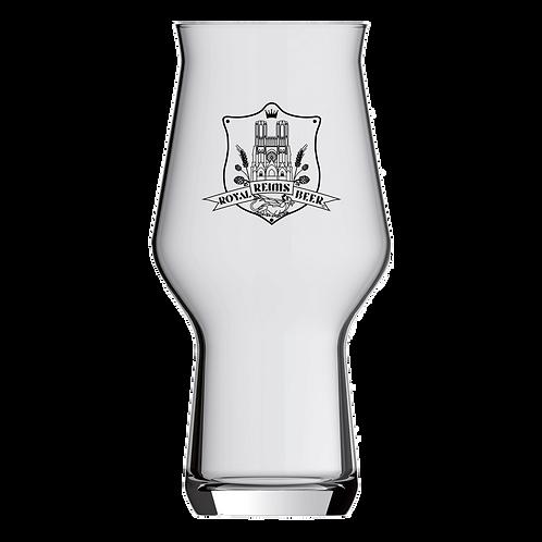 Verre à bière - 38cL