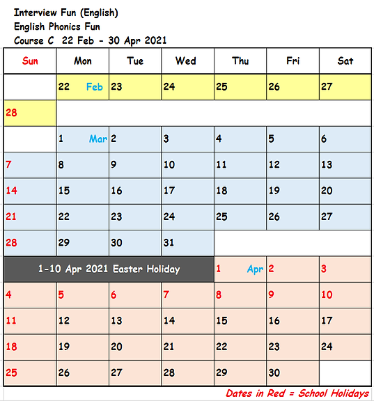 Eng E-Learning Course C Calendar.png