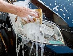Полировка кузова, полировка авто, полировка в спб